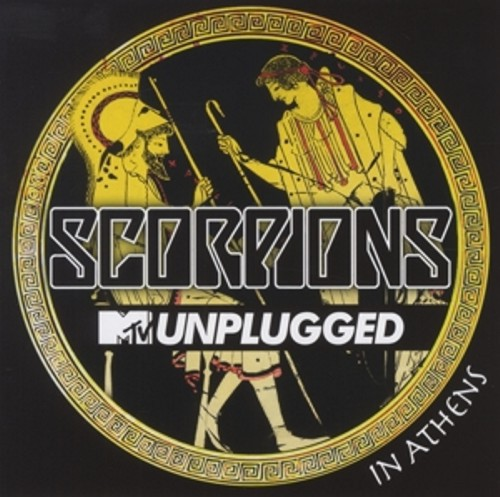 SCORPIONS-MTV-UNPLUGGED-2CD-NEU-OVP-BEST-OF-GREATEST-HITS
