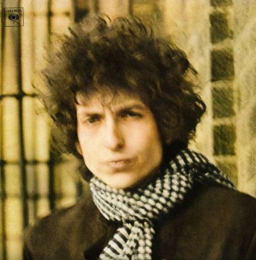 BOB DYLAN - BLONDE ON BLONDE CD NEU